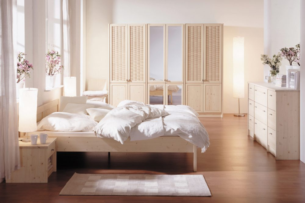 IWELO Schlafzimmer
