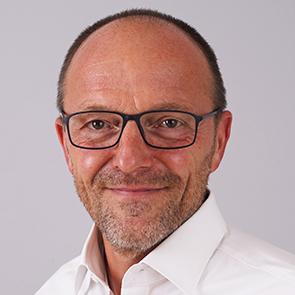 Martin Becker, Geschäftsführer