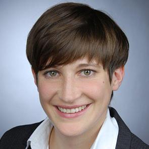 Portrait Carola Wagner