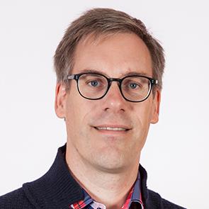 Portrait Matthias Heinau