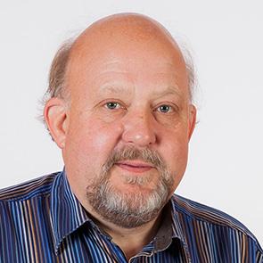 Portrait Nils-Holger Terveen