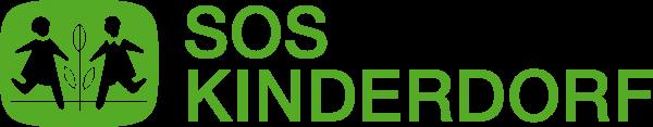Logo sos Kinderdorf e.v.