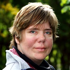 Anja Wackerbarth; Vertrauensperson IWL Machtlfing