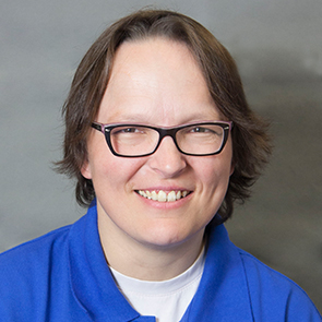 Anja Ehsan, Werkstatträtin