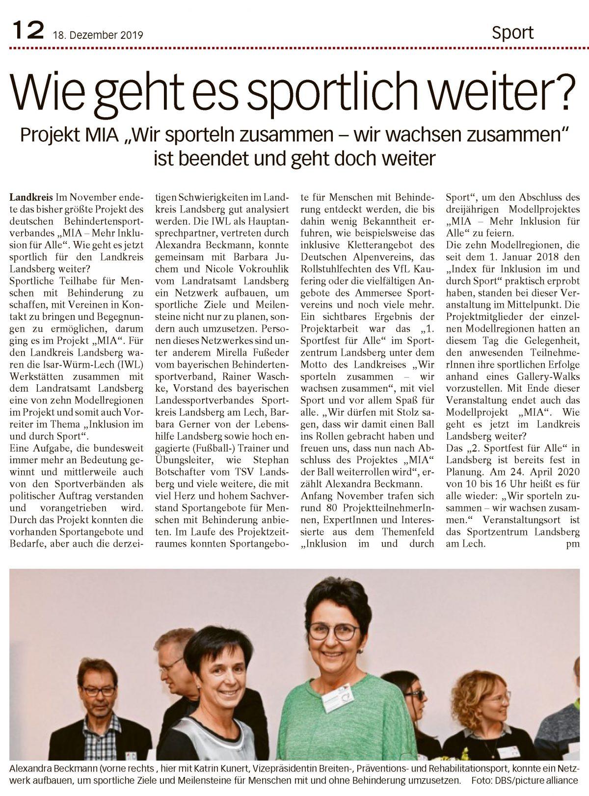 Projekt Mia_Landsberg Extra