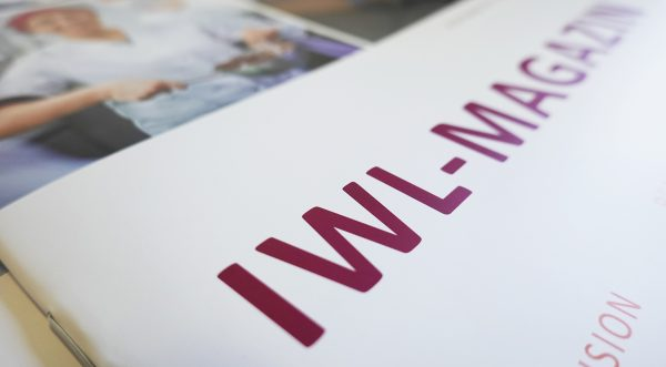 IWL-Magazin