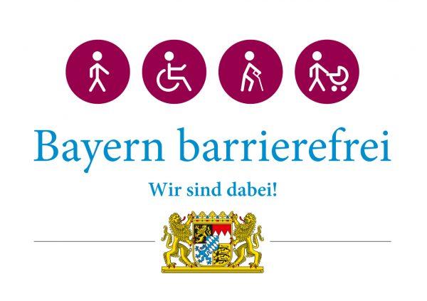 Bayern barrierefrei iwentcasio ist dabei