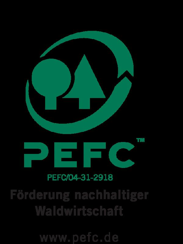 PEFC-Logo IWL