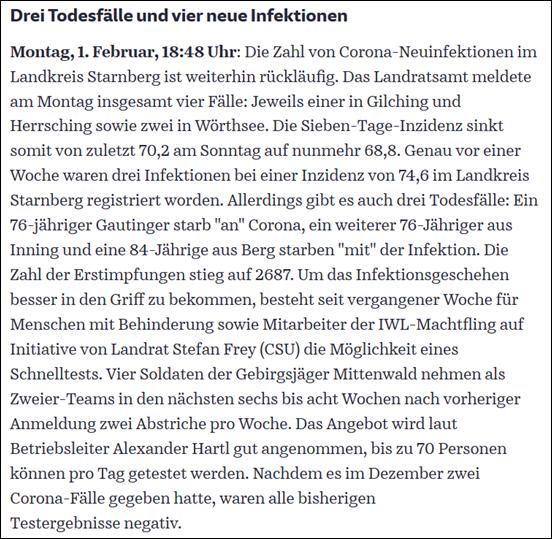 IWL Machtlfing SZ Starnberg