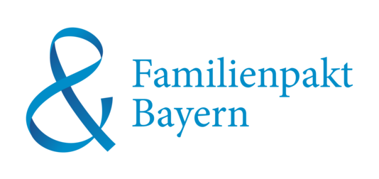 Logo Familienpakt Bayern IWL