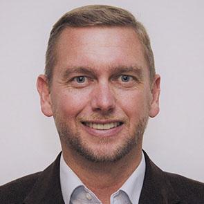 John Olson, Betriebsleiter IWL Landsberg